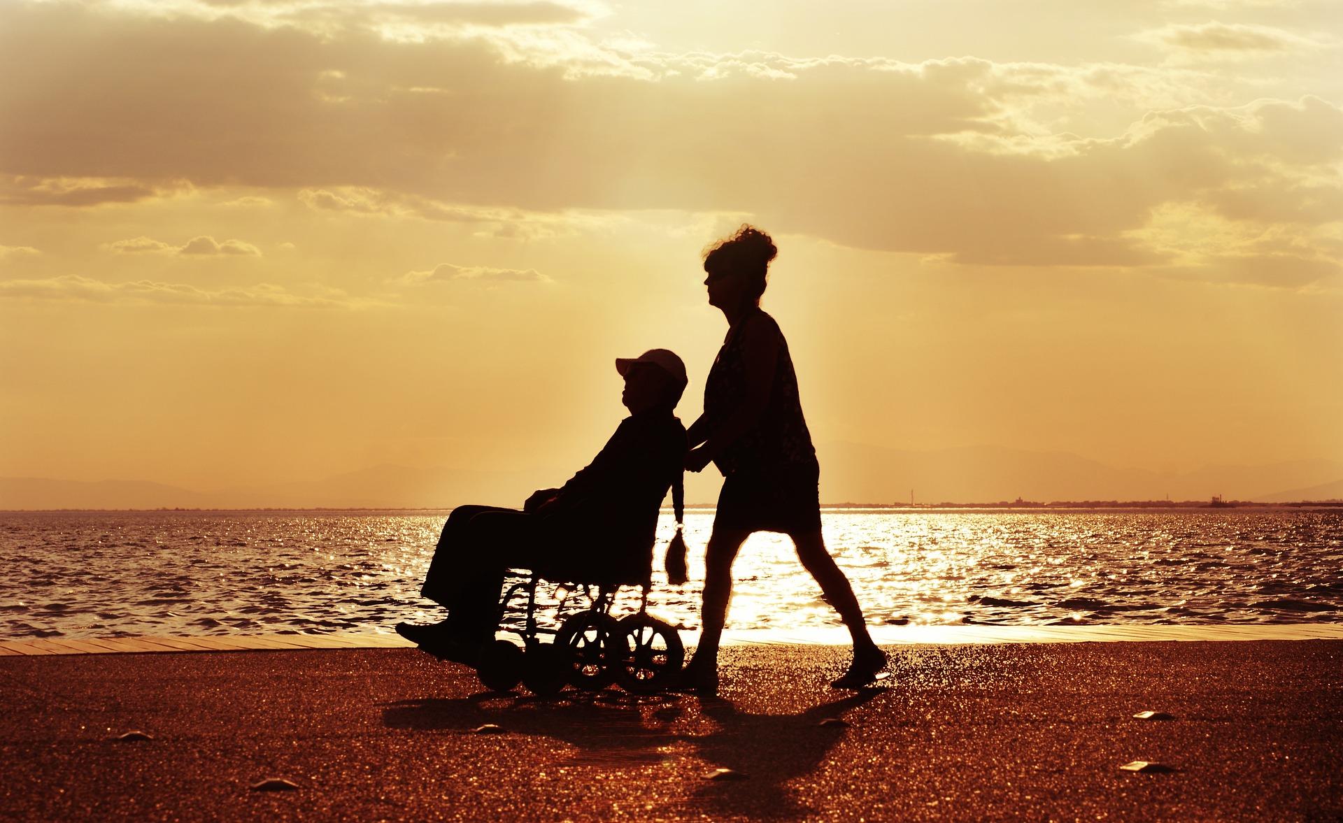 Randki i niepełnosprawności