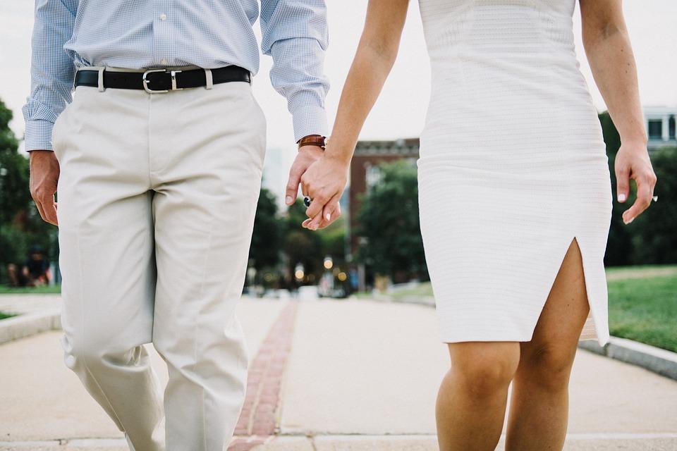 randki w separacji, ale wciąż w związku małżeńskim