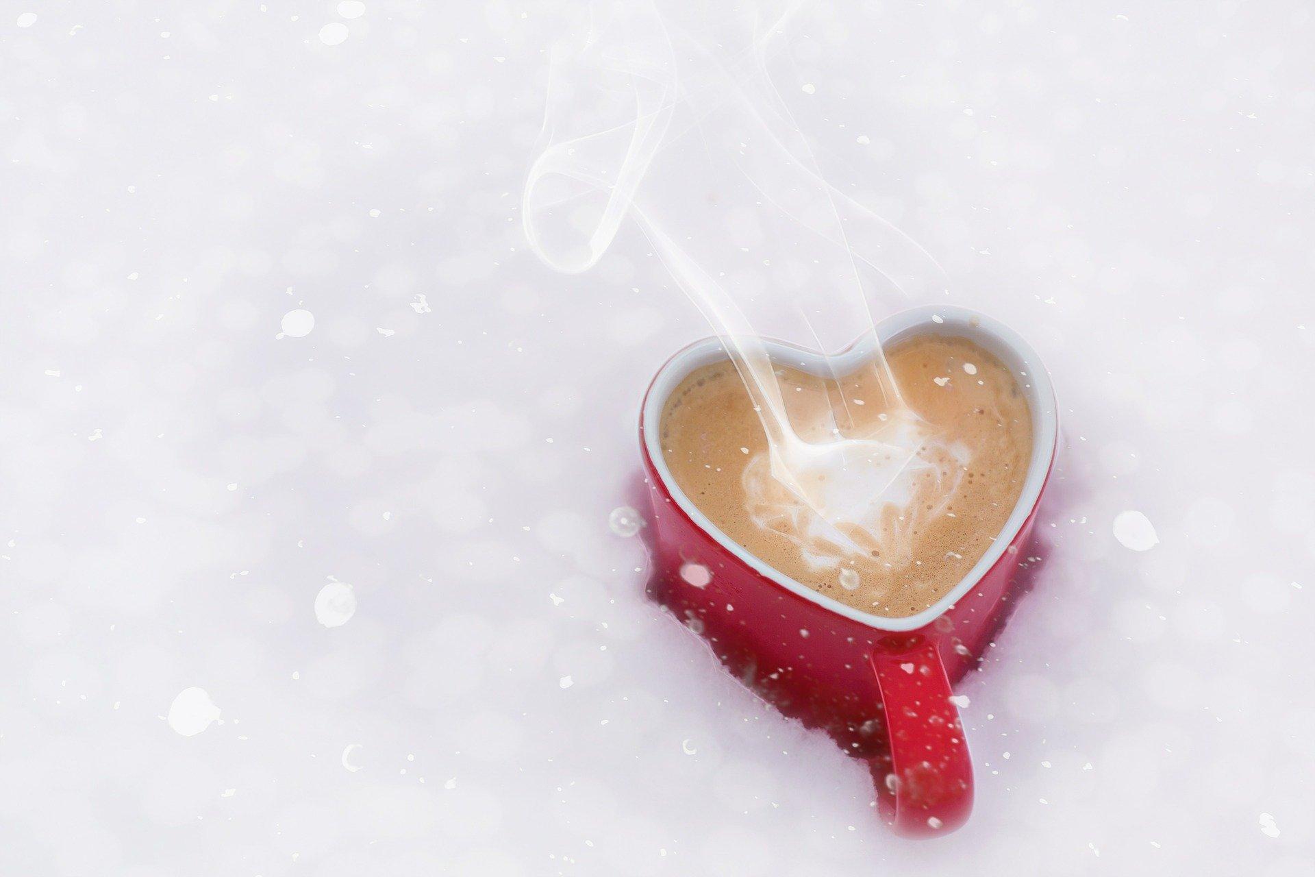 pomysły na randkę zimą