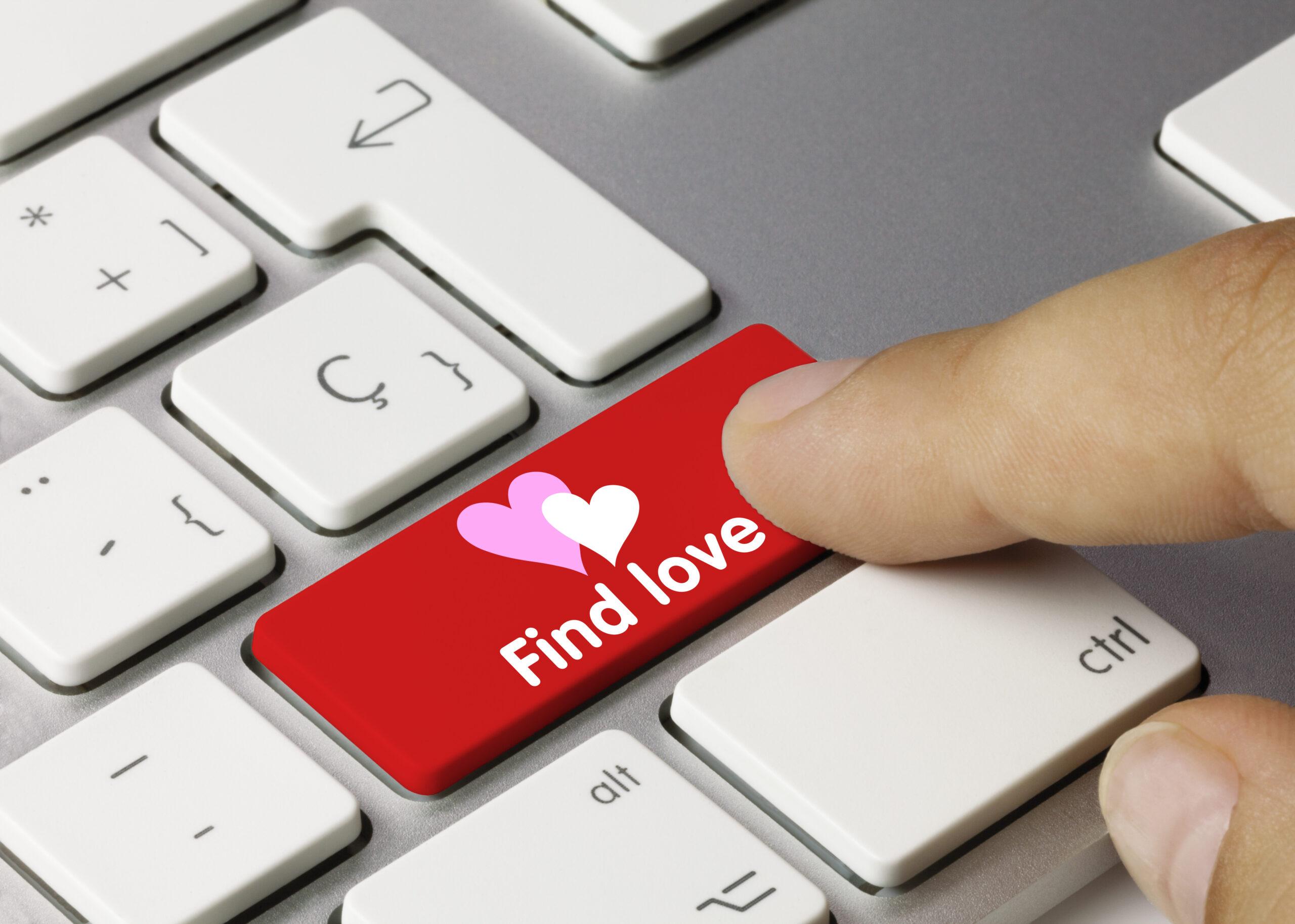 Bezpieczne randki w Internecie: mit czy rzeczywistość?